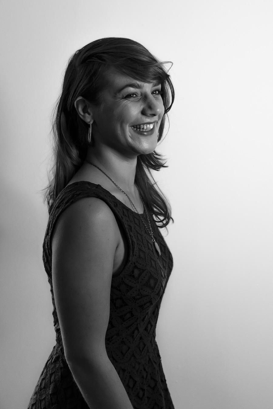 Lizzy den Haan - Visual design & WordPress websites