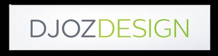 Djozdesign logo - vaste samenwerkingspartner Anymation